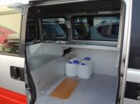 湘南ベルマーレ、江ノ島出店の移動販売車製作